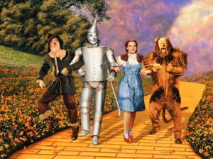 """Como diría Dorothy:""""Nada como el hogar""""...Sigue el camino de baldosas amarillas(¡o NARANJAS!):-)"""