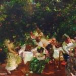 Joaquin-sorolla-Entre-naranjos-naranjas-ribera-del-jucar-1903-de-Joaquín-Sorolla-Bastida-1-1024x681